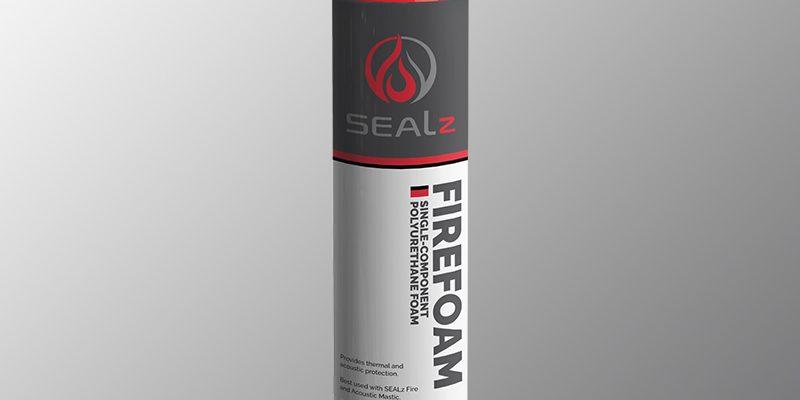 SEALz® Firefoam