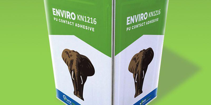 ENVIRO® KN1216 Polyurethane Adhesive